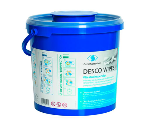 Desco-wipes
