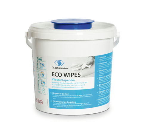 Eco-wipes